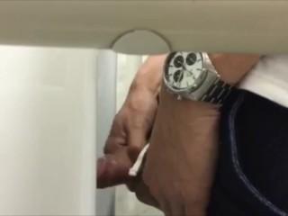 トイレ011 Japanese spy piss