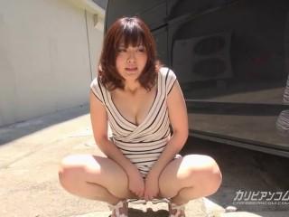 【無】いいなり露出徘徊 櫻井ともか Tomoka Sakurai