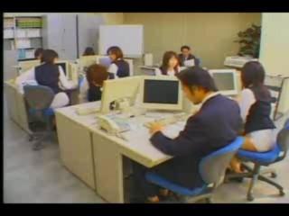 Japan Office Diaper Part. 6
