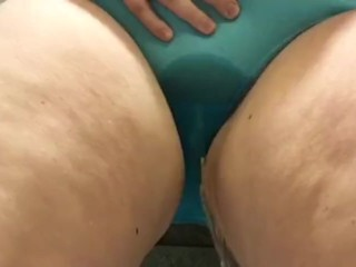 first panty wetting