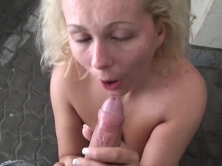Mouth Piss For Sexy Blonde MILF's