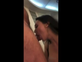 Busty Amsterdam hooker rides my dick in hotel room